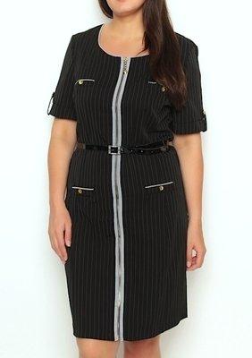 45fea9dc46c7a31 строгое черное платье в полоску» — карточка пользователя ira ...