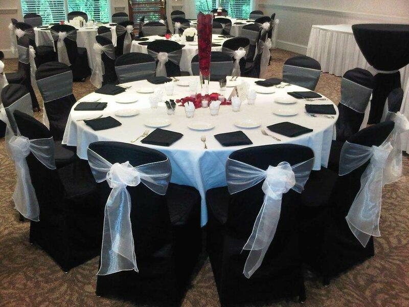 украшение зала на свадьбу - фото Секреты удачно проведенной свадьбы скрываются за правильной расстановкой акцентов и тщательно продуманными деталями