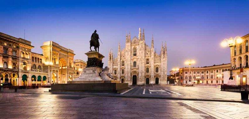 Достопримечательности Милана мини-гид Желаете посетить северную столицу Италии и при этом решили отказаться от  помощи профессиональных гидов и осмотреть все достопримечательности Милана  ...