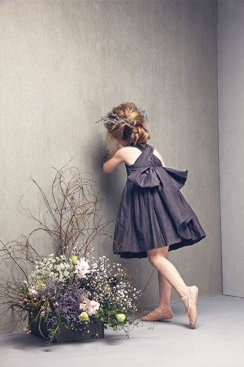Нарядное платьице для девочки. Одежда для детей своими руками. очаровательный наряд для маленькой модницы.