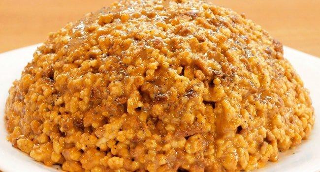 Рецепт куличей пасхальных пошагово в духовке