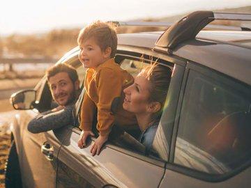 Какой автомобиль выбрать для семьи — узнайте в Яндекс.Коллекциях. Смотрите фотографии пятиместных и семиместных семейных автомобилей