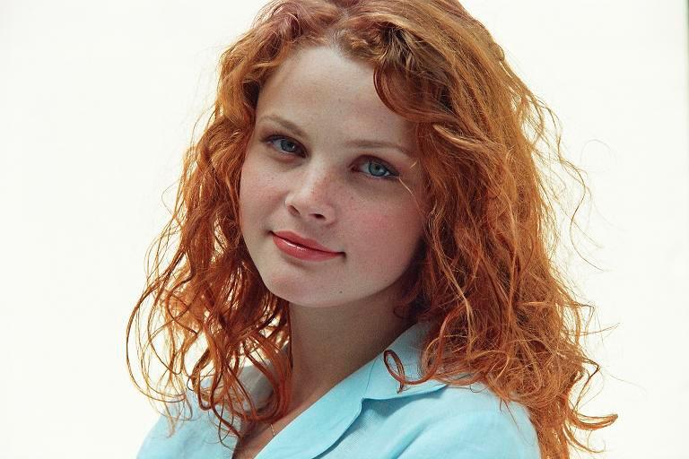 знаешь, русские актрисы рыжие фото честность доверие