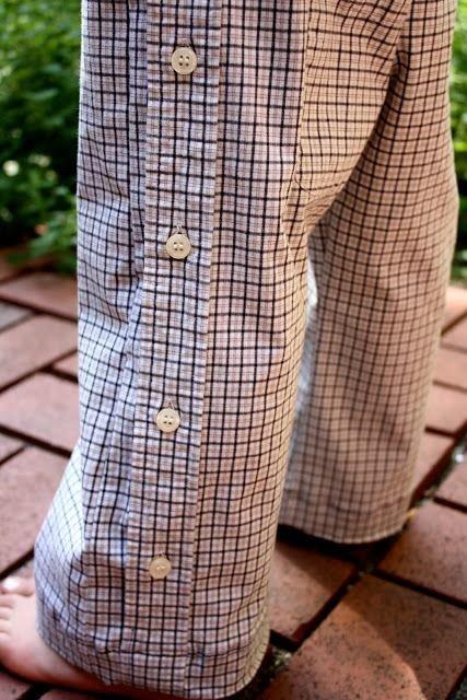Шьем детские штаны из футболки. Шикарные детские леггинсы из трикотажных рукавов и штаны из футболки своими руками. Мастер-класс в фотографиях