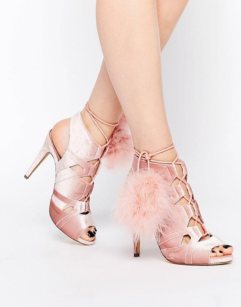 такие туфли сделают образ невесты неподражаемым
