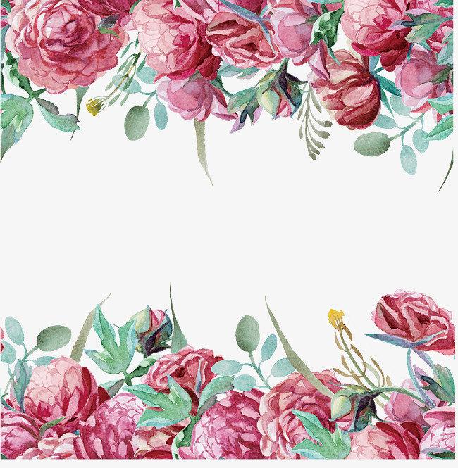 Фото, шаблон открытка цветы пионы