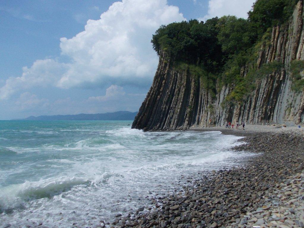 картинки черного моря в краснодарском крае сейчас, когда зачерпнешь