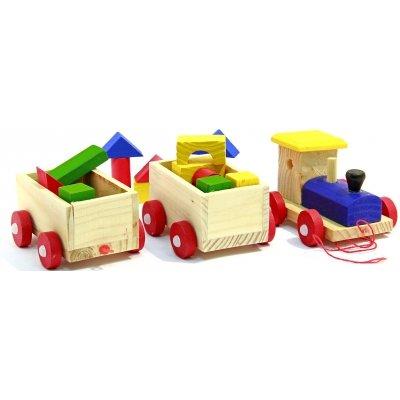 Интернет-магазин Кораблик предлагает детские товары по доступным ценам   игрушка Фабрика фантазий «Паровозик 9dc658061dc