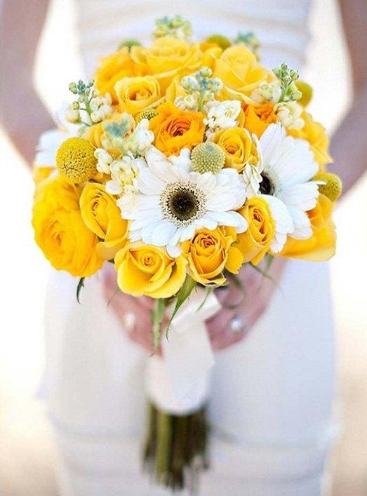 Букет невесты – очень важный свадебный аксессуар.