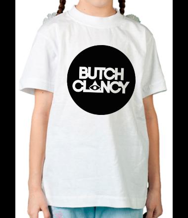 Детская футболка Butch Clancy