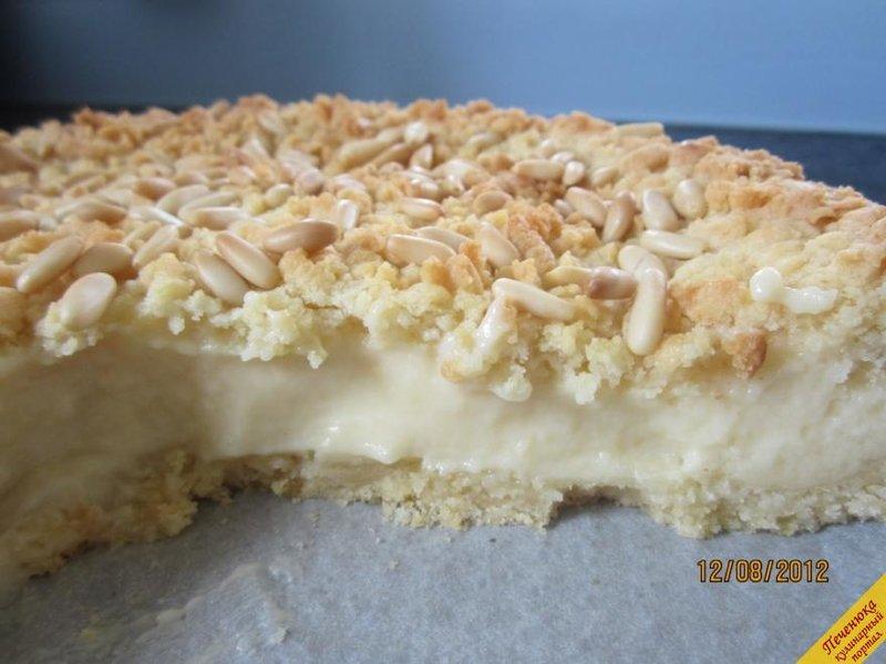 Торт бабушкин пошаговый рецепт с фото