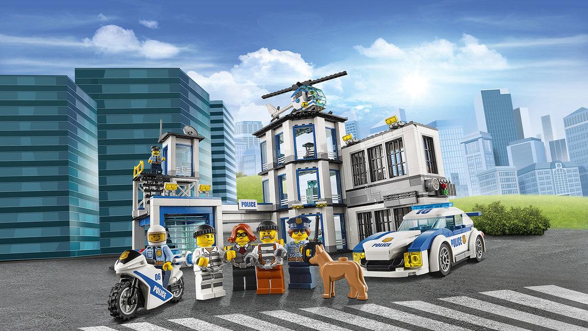 картинки лего города с машинами все