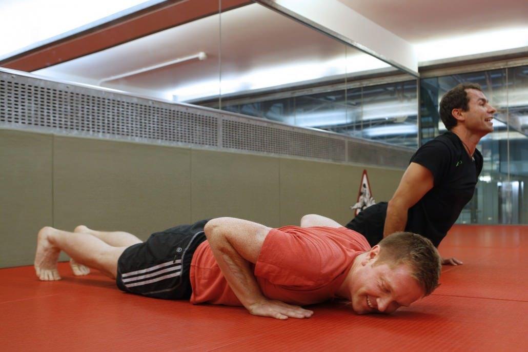 Физические упражнения повышающие потенцию у мужчин