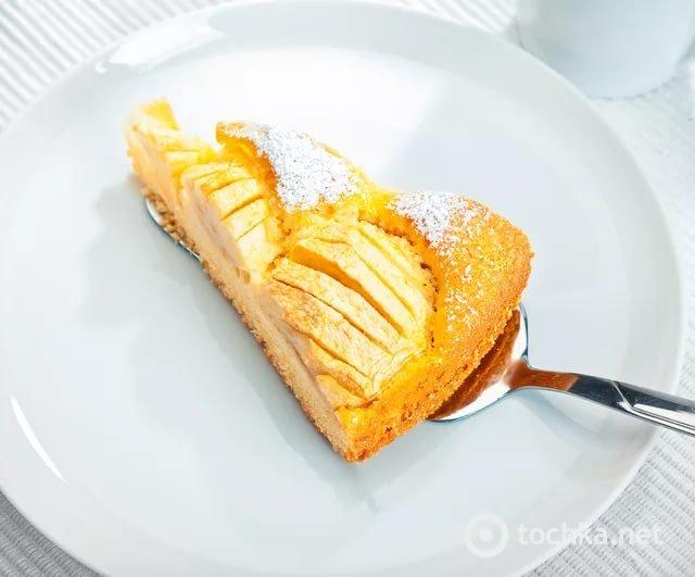 изучайте состав пирог с бананами и яблоками Guahoo