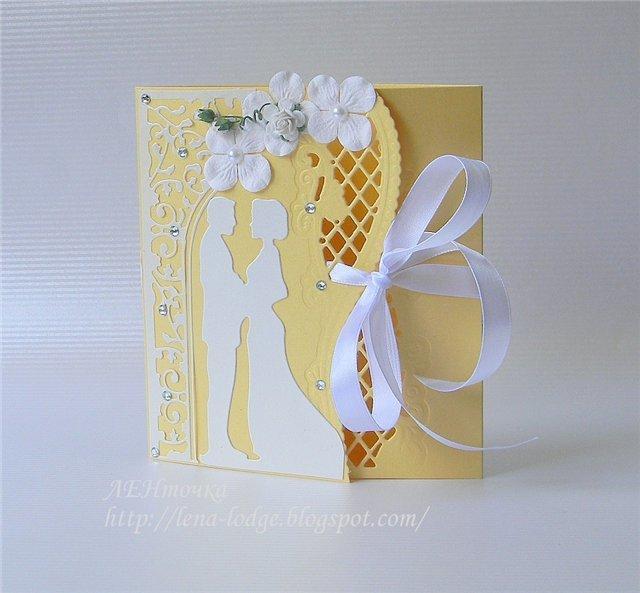 открытки скрапбукинг на свадьбу для жениха и невесты крик что