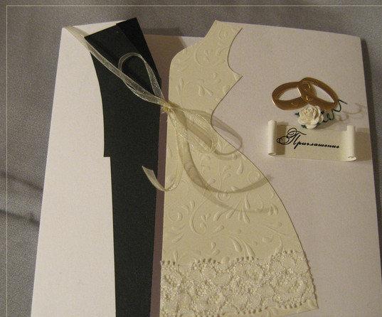 Открытка, открыток на свадьбу схемы