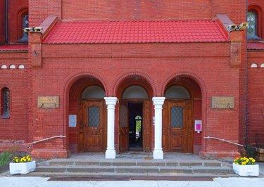 фото покровское стрешнево церковь