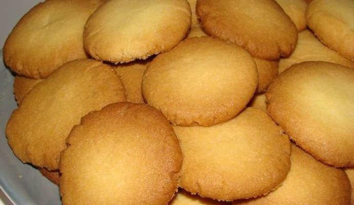рецепты печений в домашних условиях с фото простые