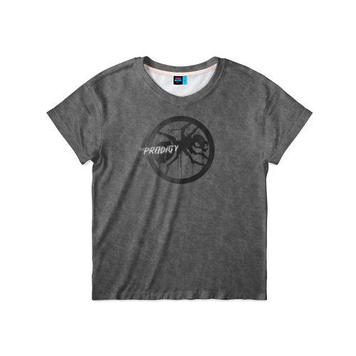 Детская футболка 3D The Prodigy
