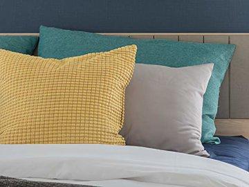 Дизайн и интерьер маленьких спален — в Яндекс.Коллекциях. Смотрите фотографии маленьких и небольших спален разных стилей