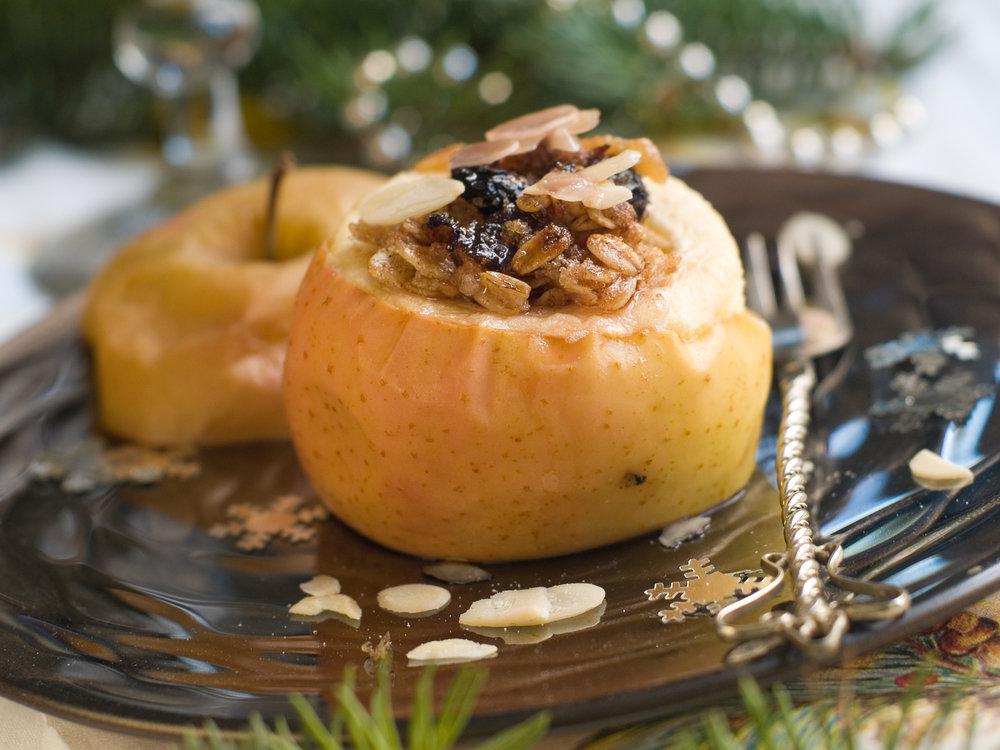 Диета 5 печеное яблоко рецепт