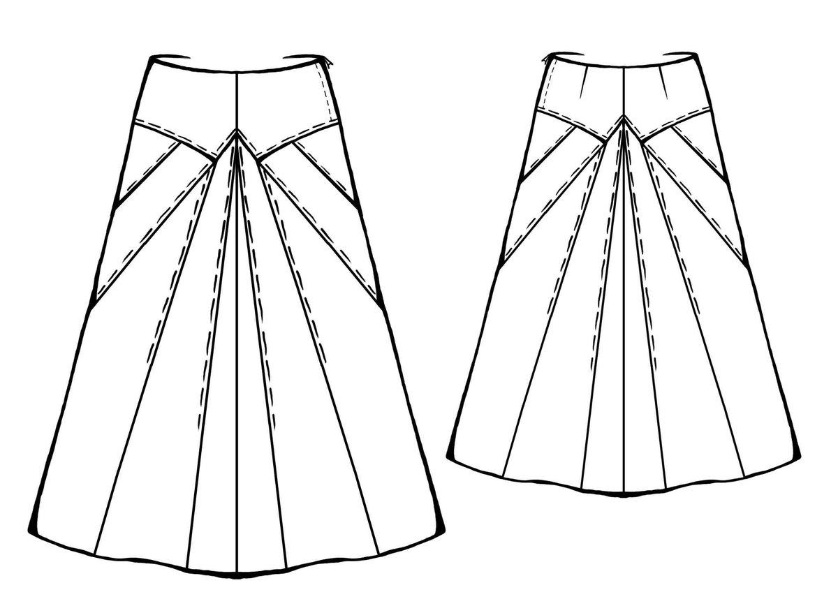 модные юбки и выкройки в картинках сложно жить, когда