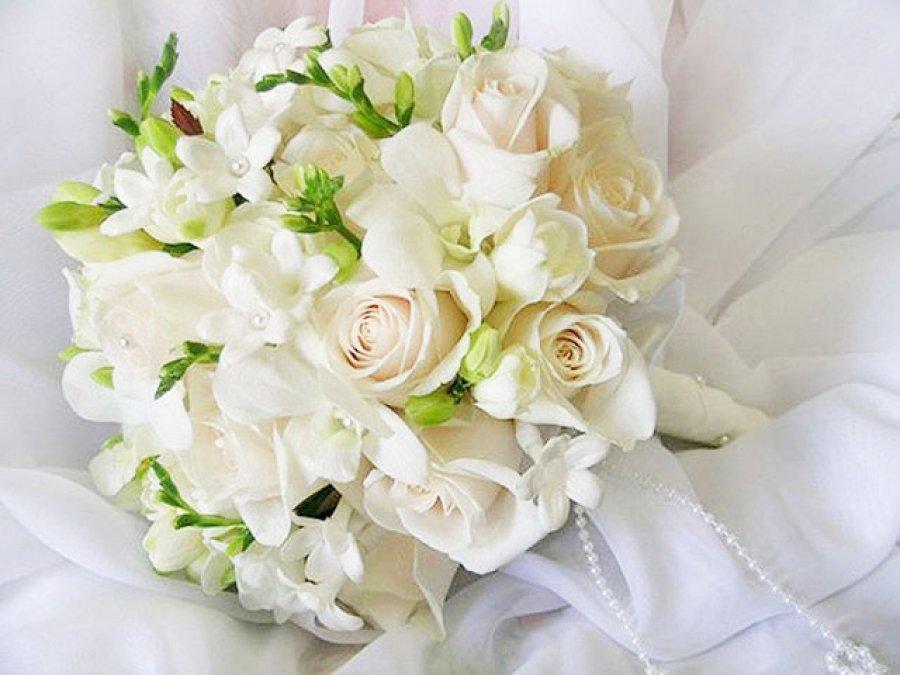 Дню, открытки букет невесты