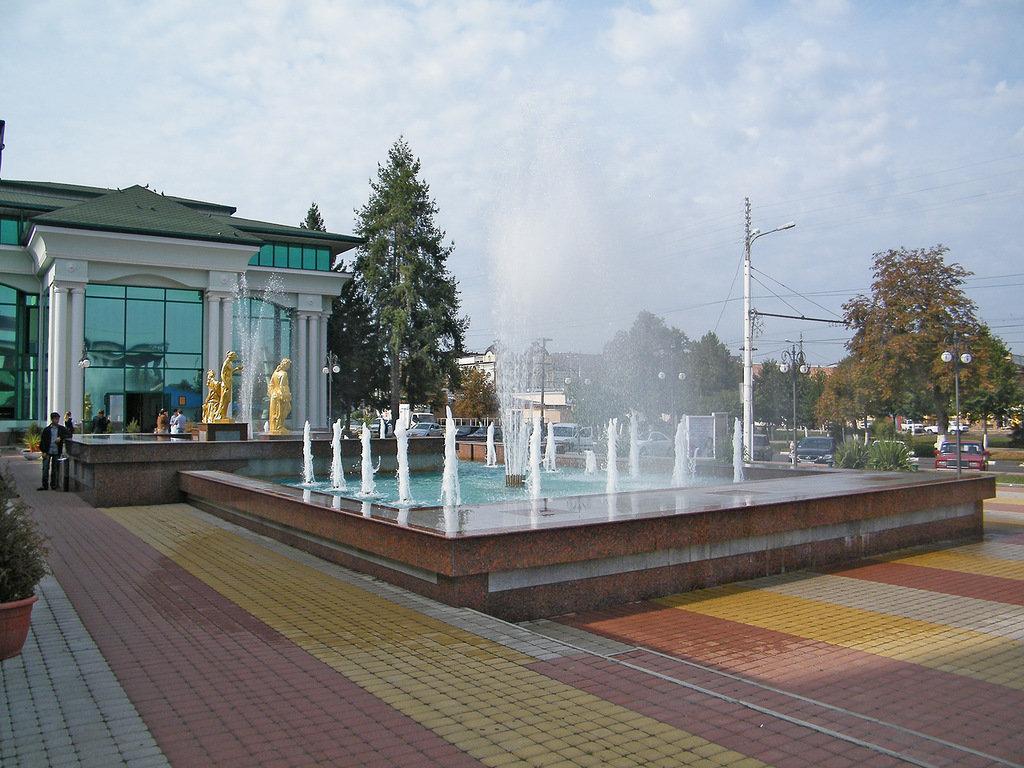 Город тимашевск краснодарский край в картинках получились