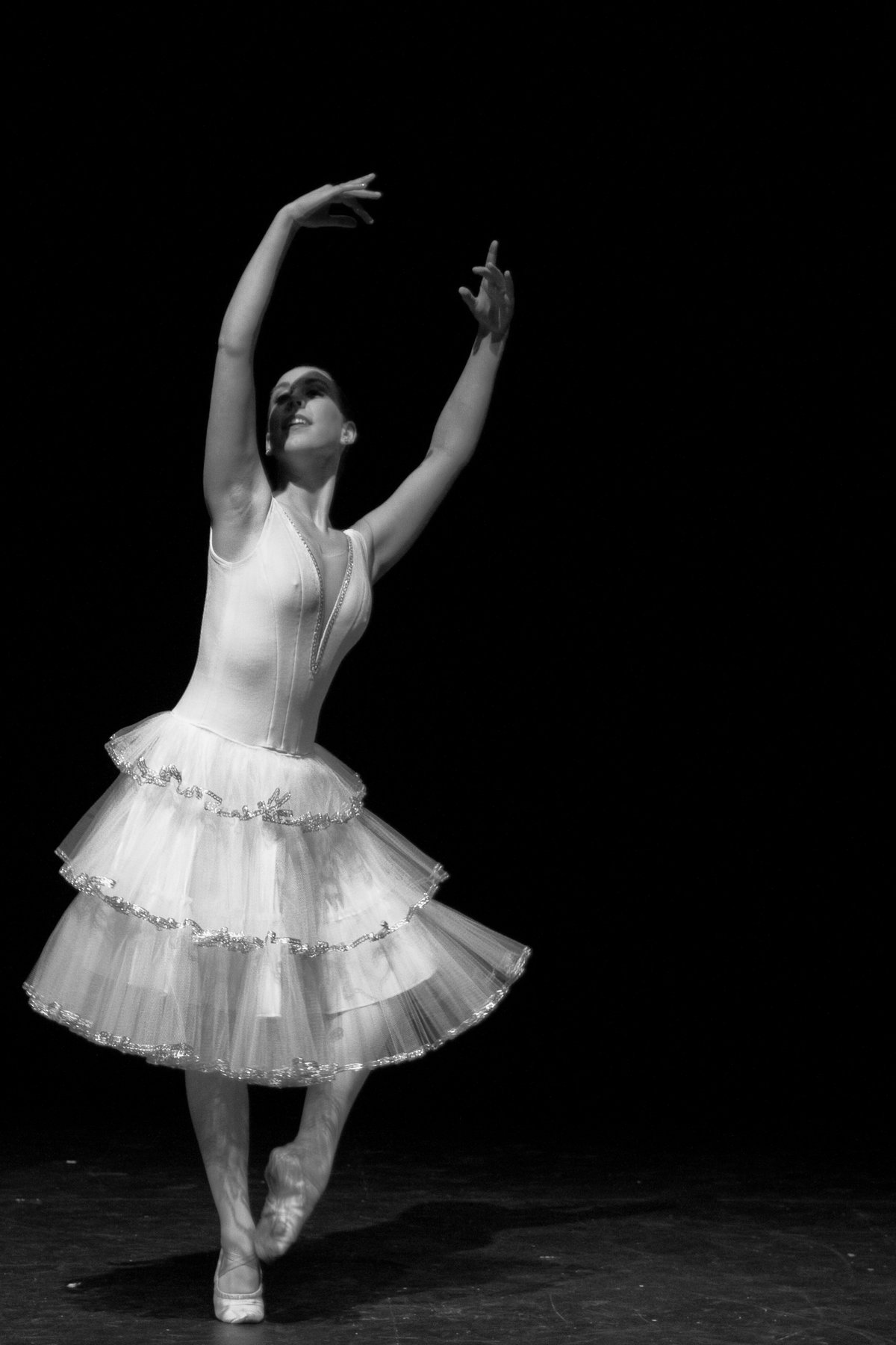 Explore And Share Black White Ballet Wallpaper On Wallpaperium