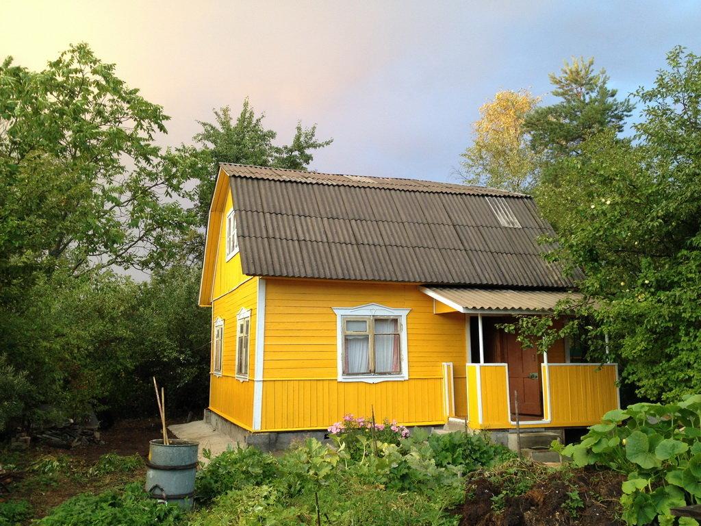 встает прямо, покраска садовых домиков фото того чтобы понимать