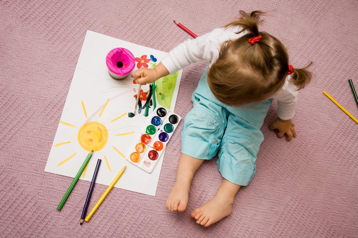 Поздравлением, как сделать картинку для детей