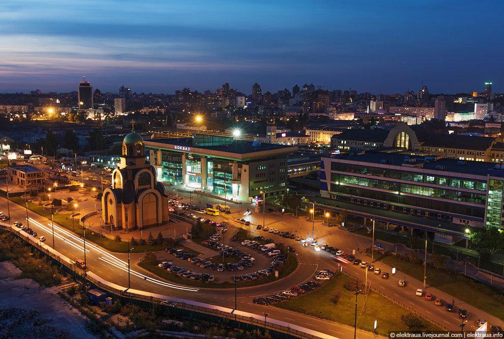 Картинки городов украины, юбилею лет
