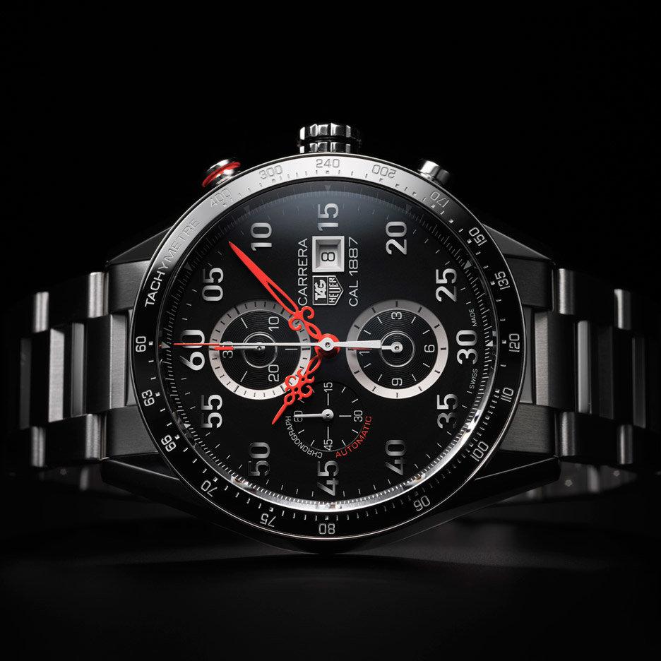 Carrera часы официальный сайт цена