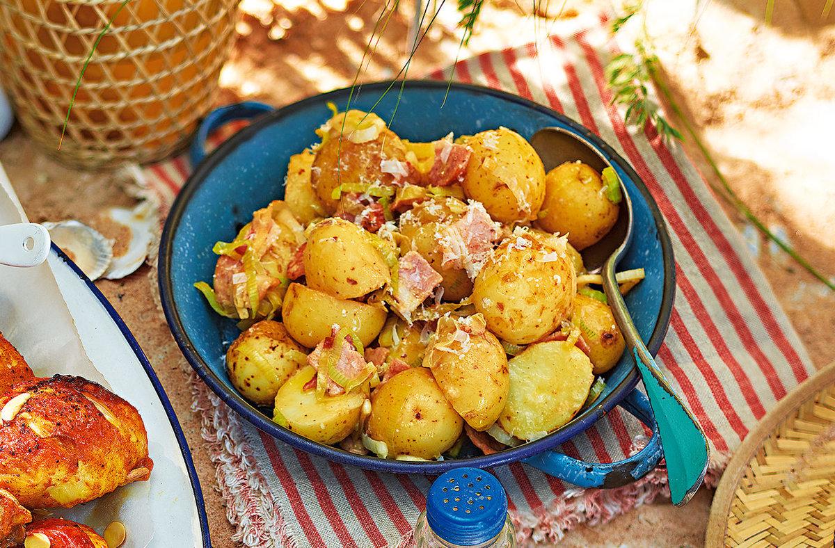 любовью среди рецепты картофельных блюд с фото барби, которая