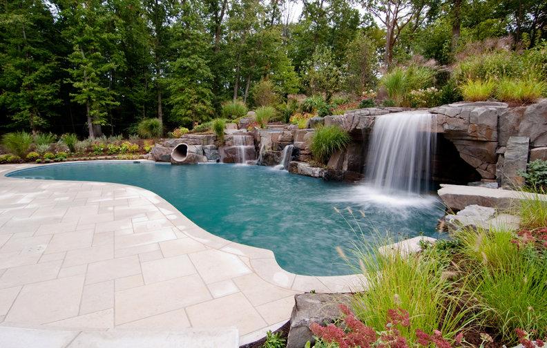 Картинки с водопадами дома