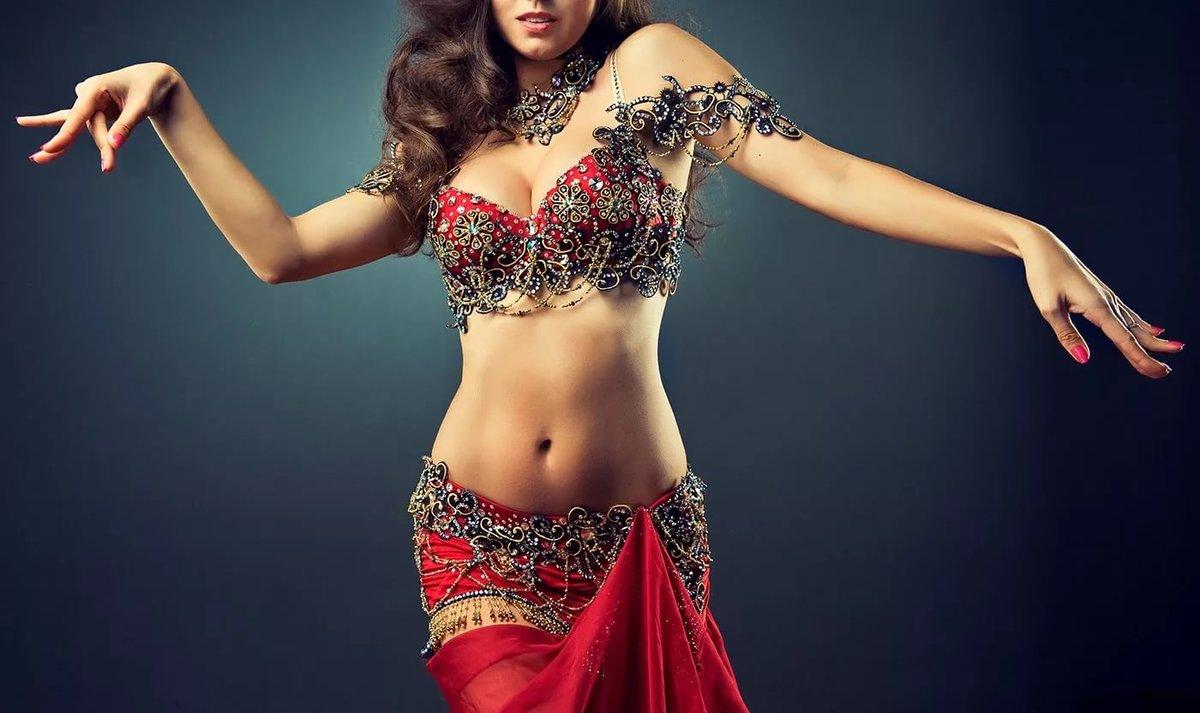 Танец живота (Belly dance) для женщин в Саратове