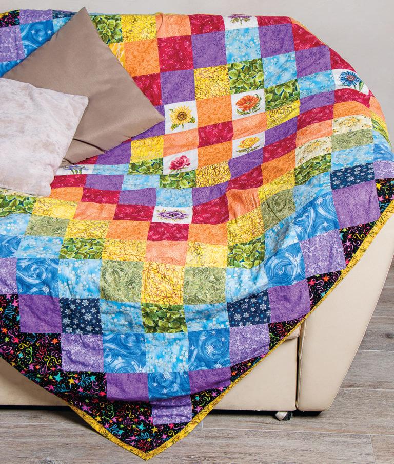 подделку можно лоскутное одеяло фото дизайнерские работы обертывание