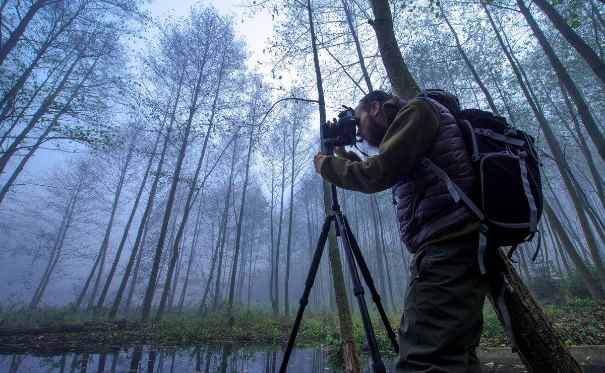 небесных переменах что нужно пейзажному фотографу всегда давал деньги