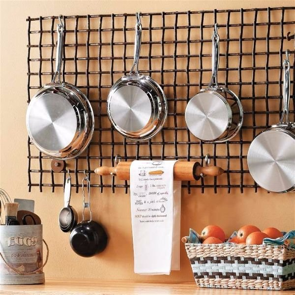 Идеи для вашей кухни своими руками