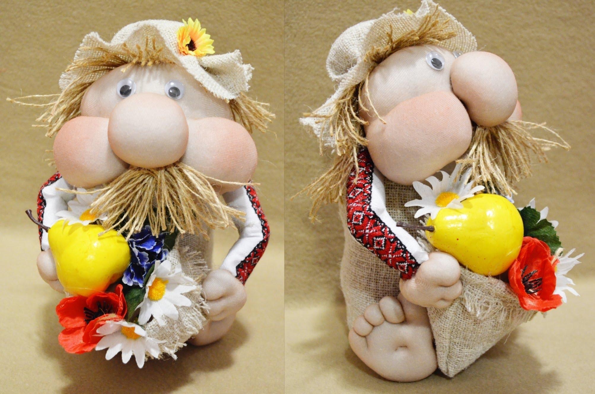 Куклы сувениры своими руками фото 407