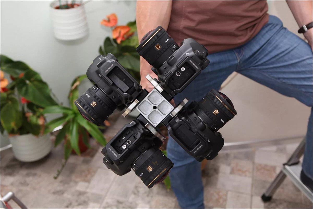 Хороший фотоаппарат для приемки продукции