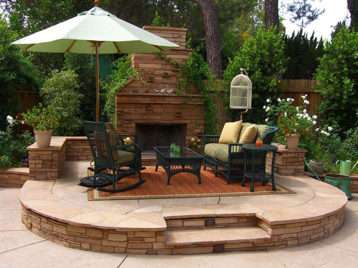 outdoor space ideas - HD1200×790