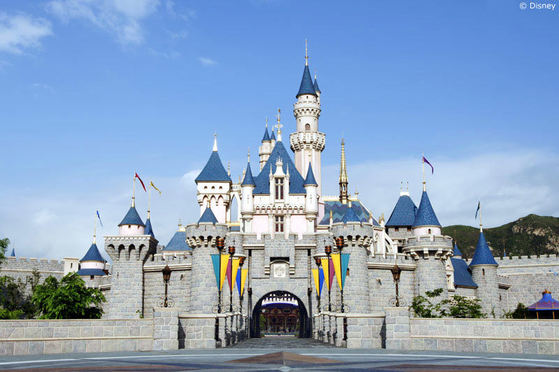 disneyland essay Visit hong kong disneyland official website to buy park tickets, view and book hotel special offers, and find information about hong kong disneyland attractions, entertainment, and more.