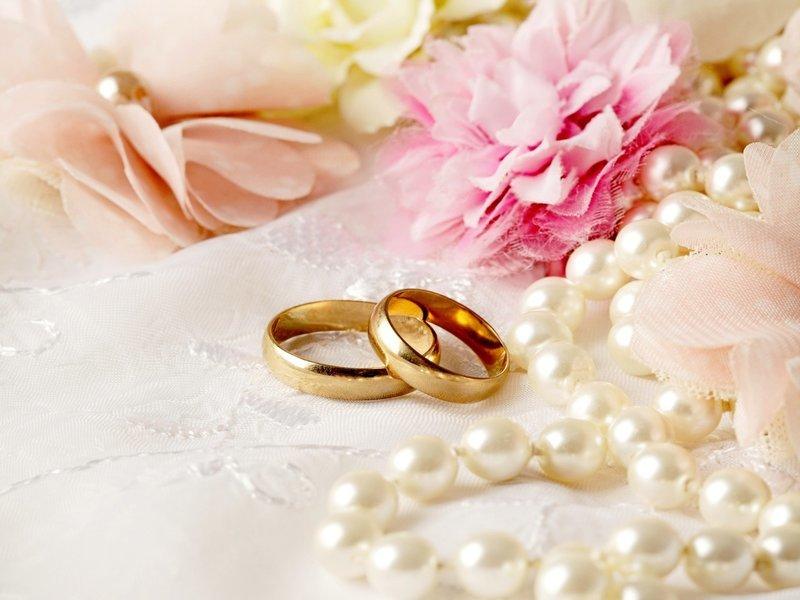 Как сделать картинку со свадьбой