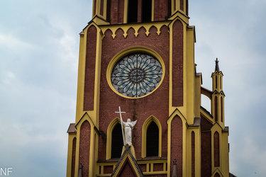 костел святой троицы беларусь