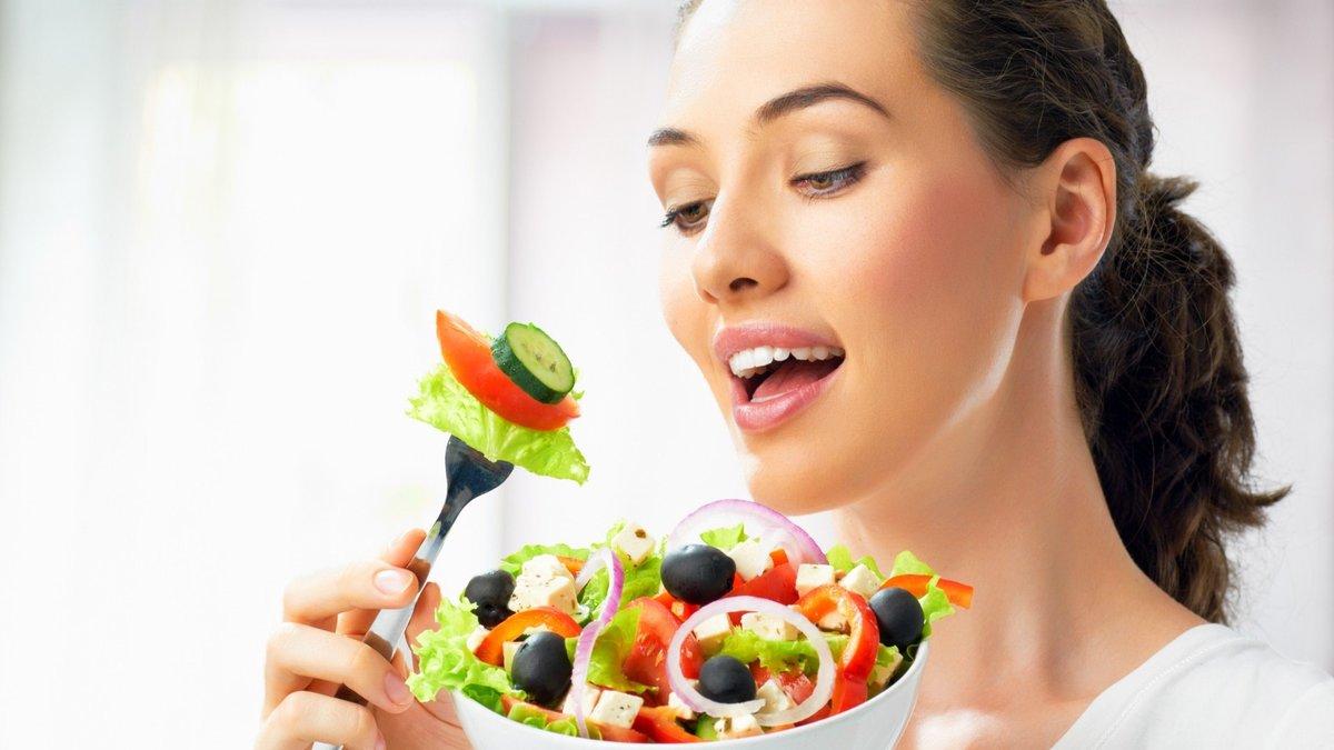 Как начать день чтобы похудеть