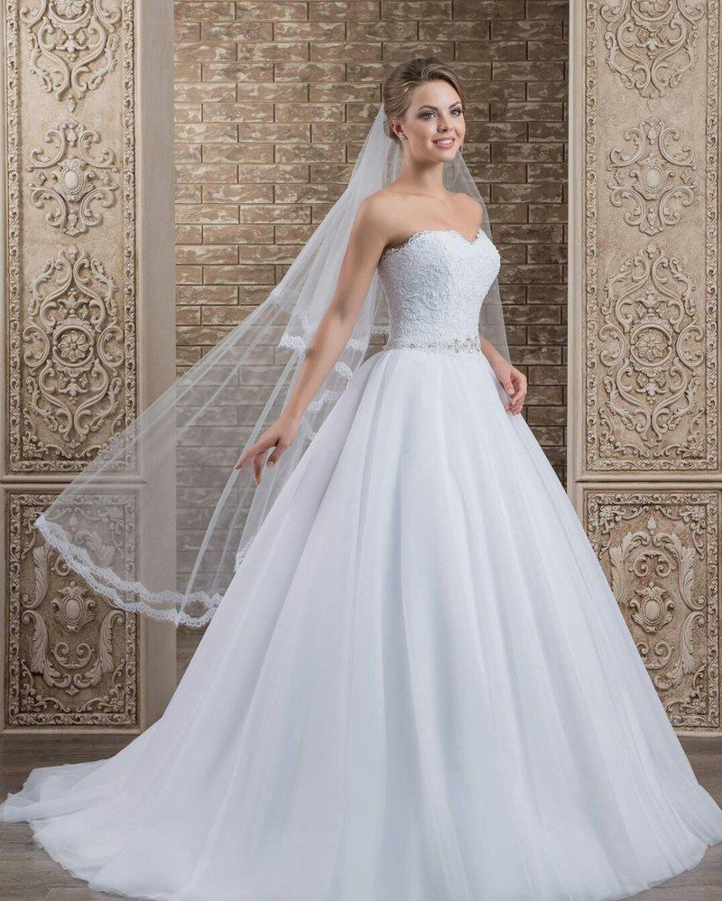 Вальс свадебные платья