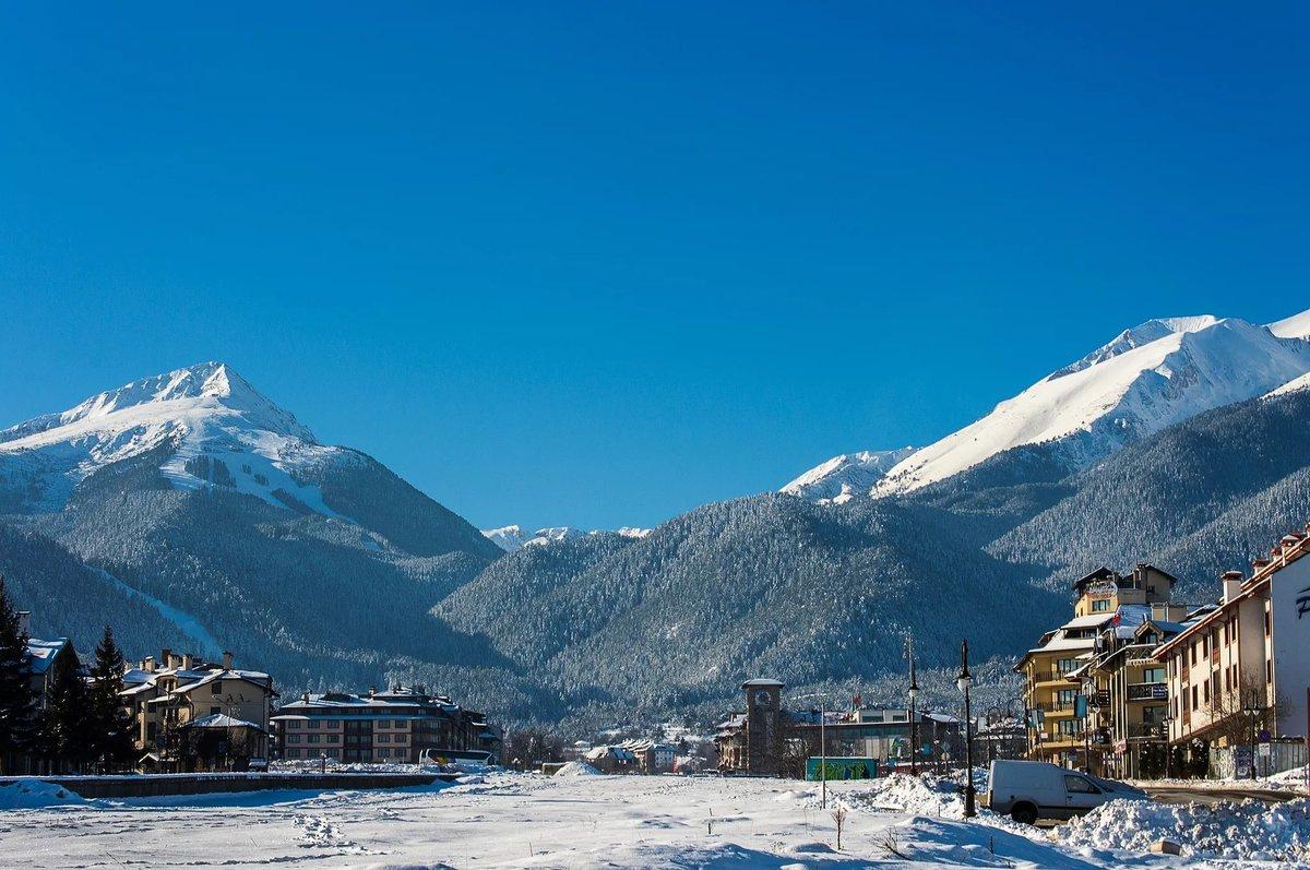 вас горнолыжный курорт болгарии банско фото это