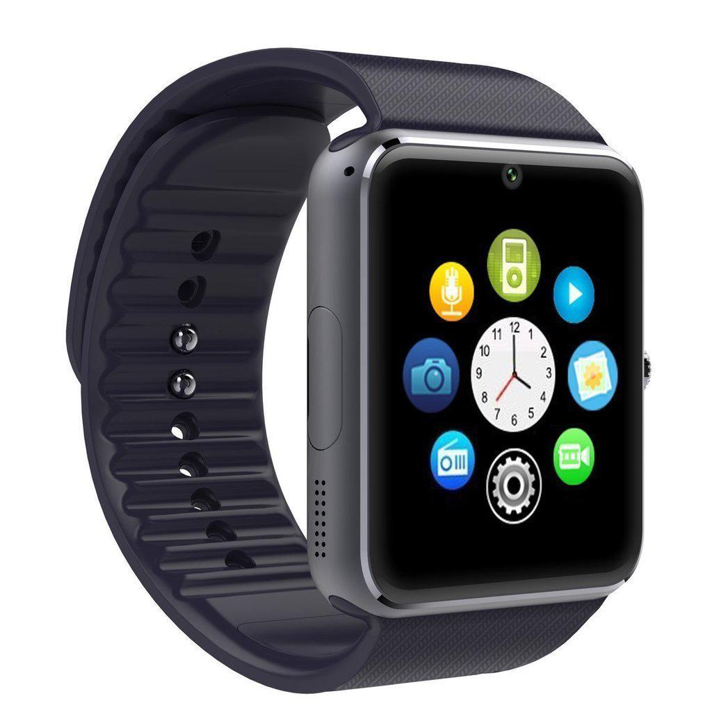 Фитнес часы smart bracelet y5 с измерением давления и сердечного ритма.