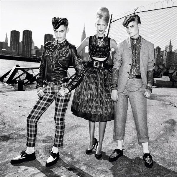 популярное рок н ролл стиль одежда картинки замечательный сюрприз можно